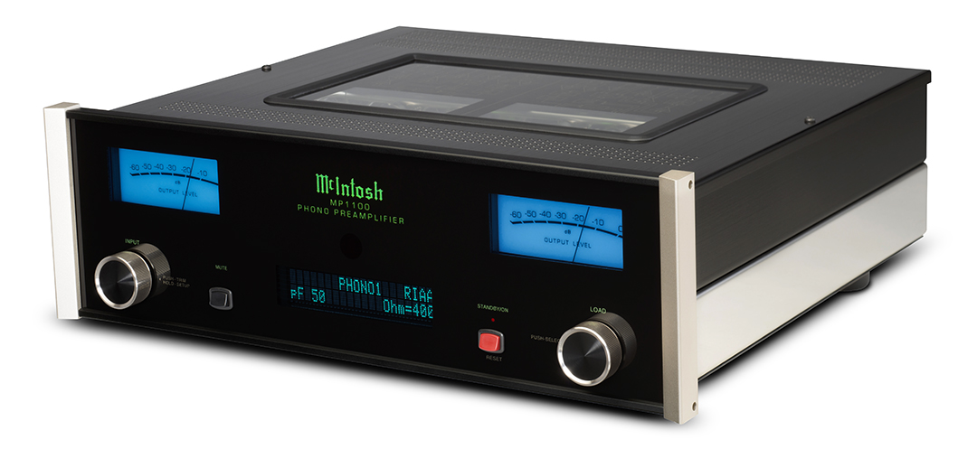 McIntosh MP1100 AC