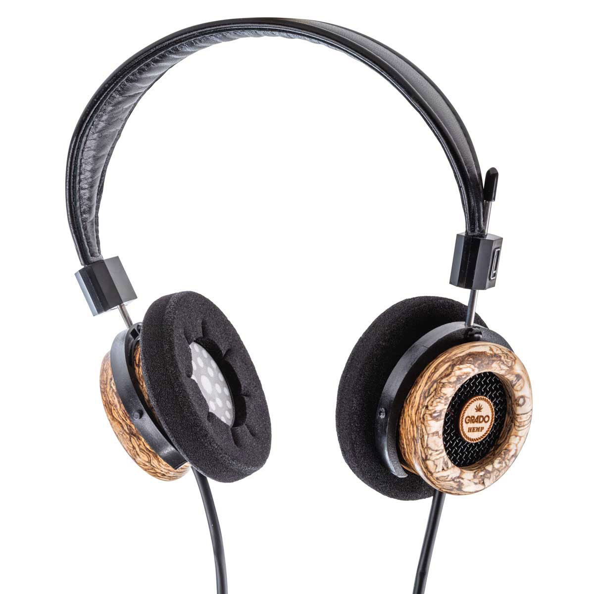 "Grado ""The Hemp Headphone"" Limited Edition"