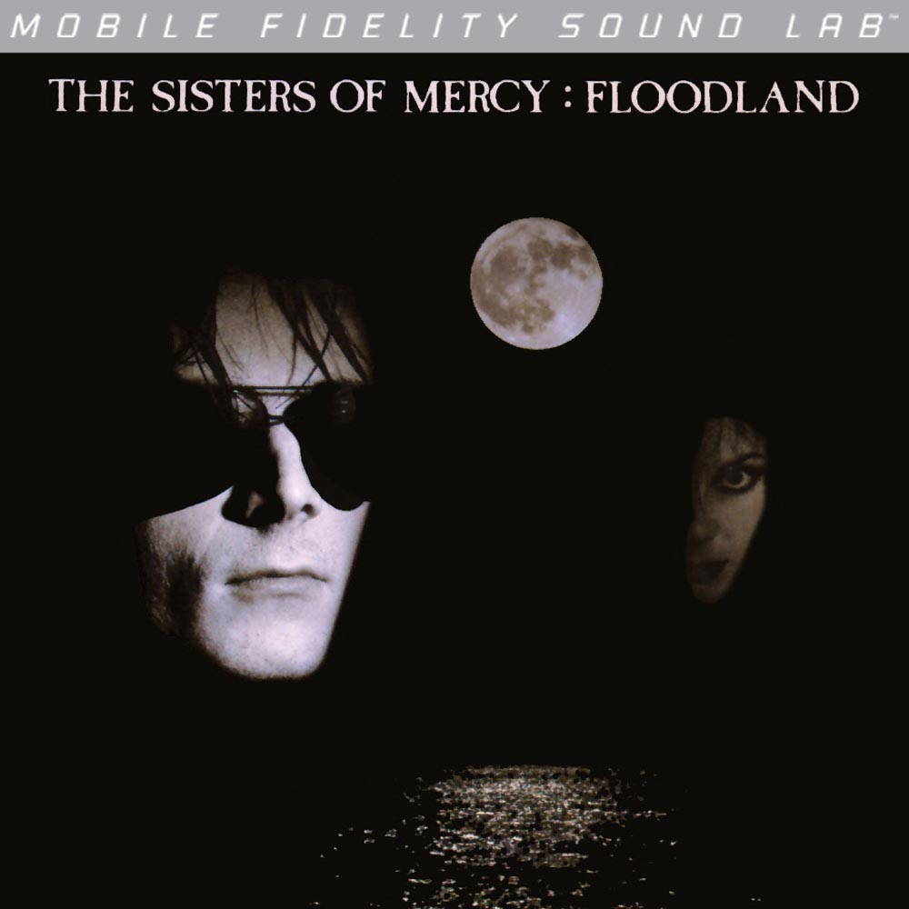 The Sisters Of Mercy - Floodland