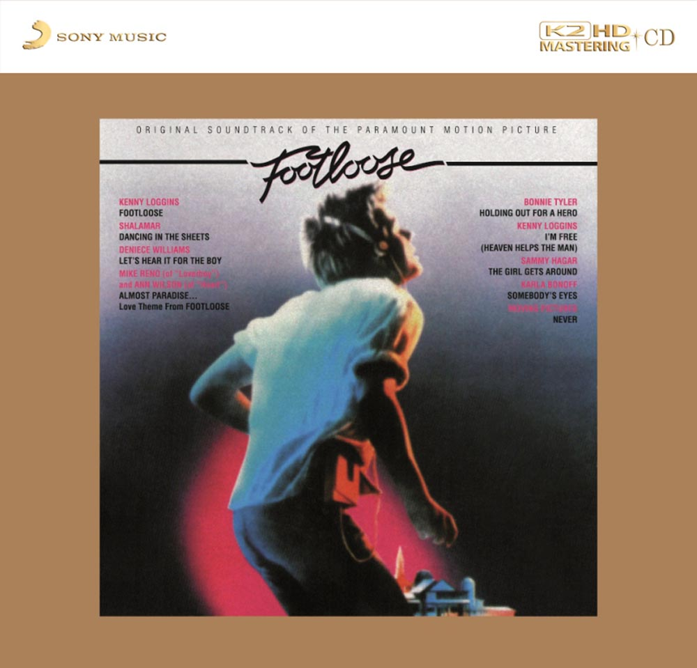 Footloose - Original Soundtrack