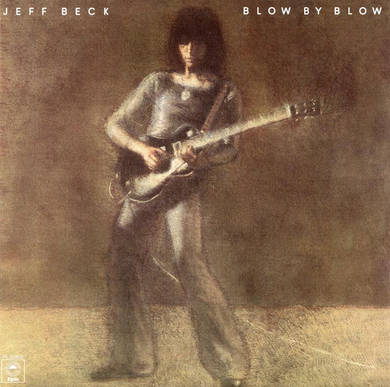 Jeff Beck - Blow By Blow (200g 45rpm)