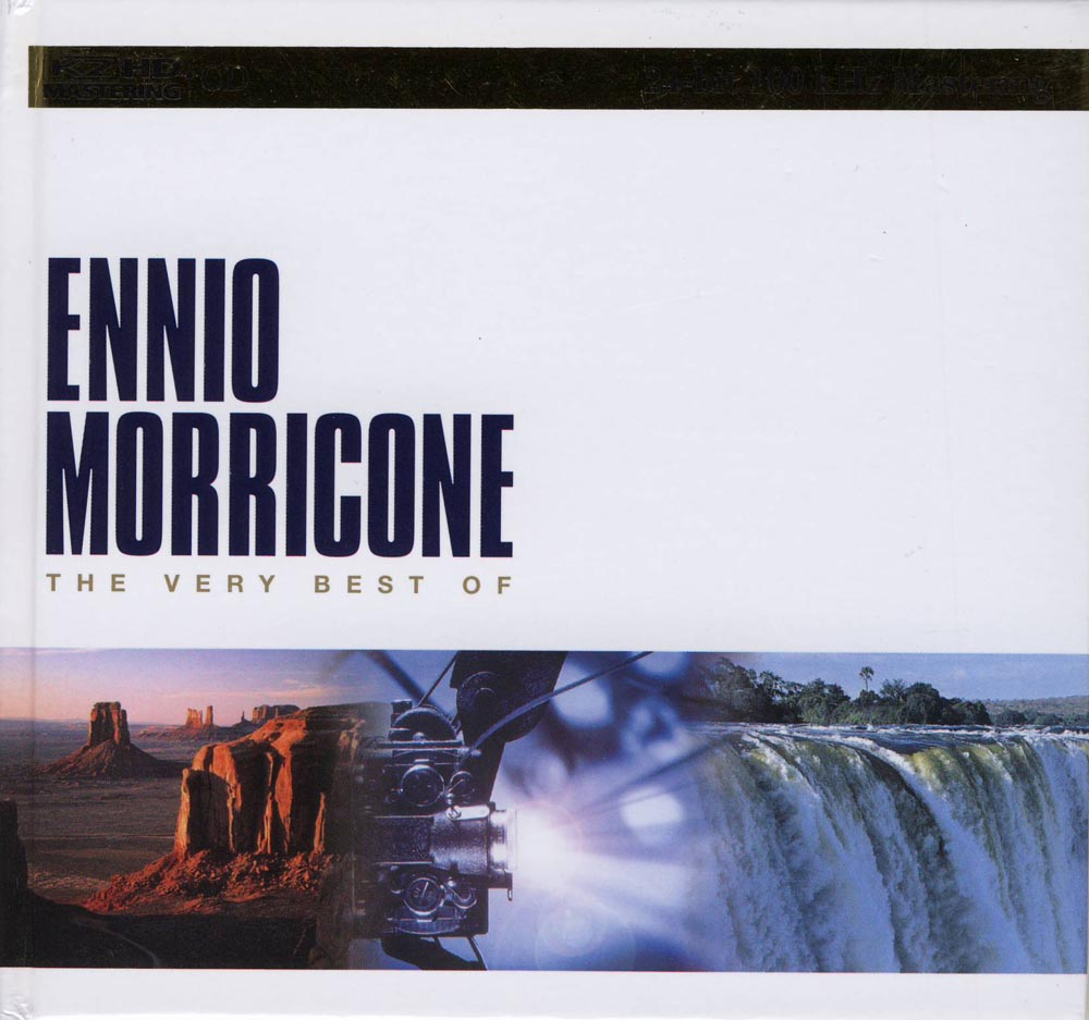 Ennio Morricone - The Very Best Of