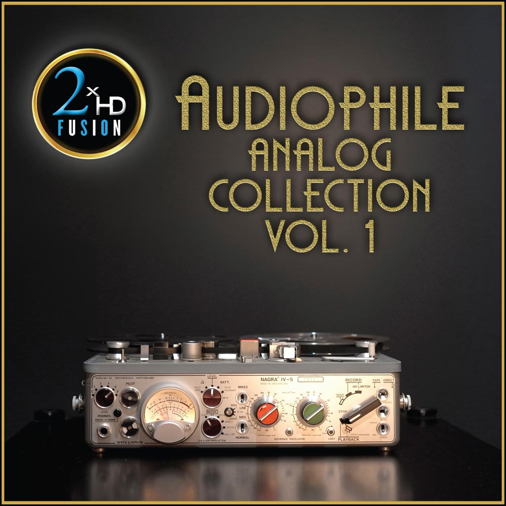 Audiophile Analogue Collection Vol. 1