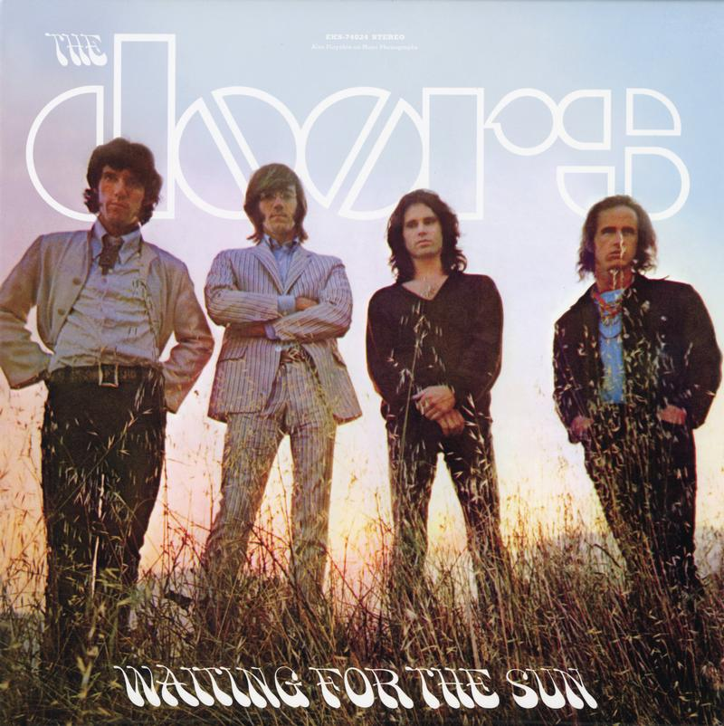 The Doors - Waiting For The Sun (200g 45rpm)