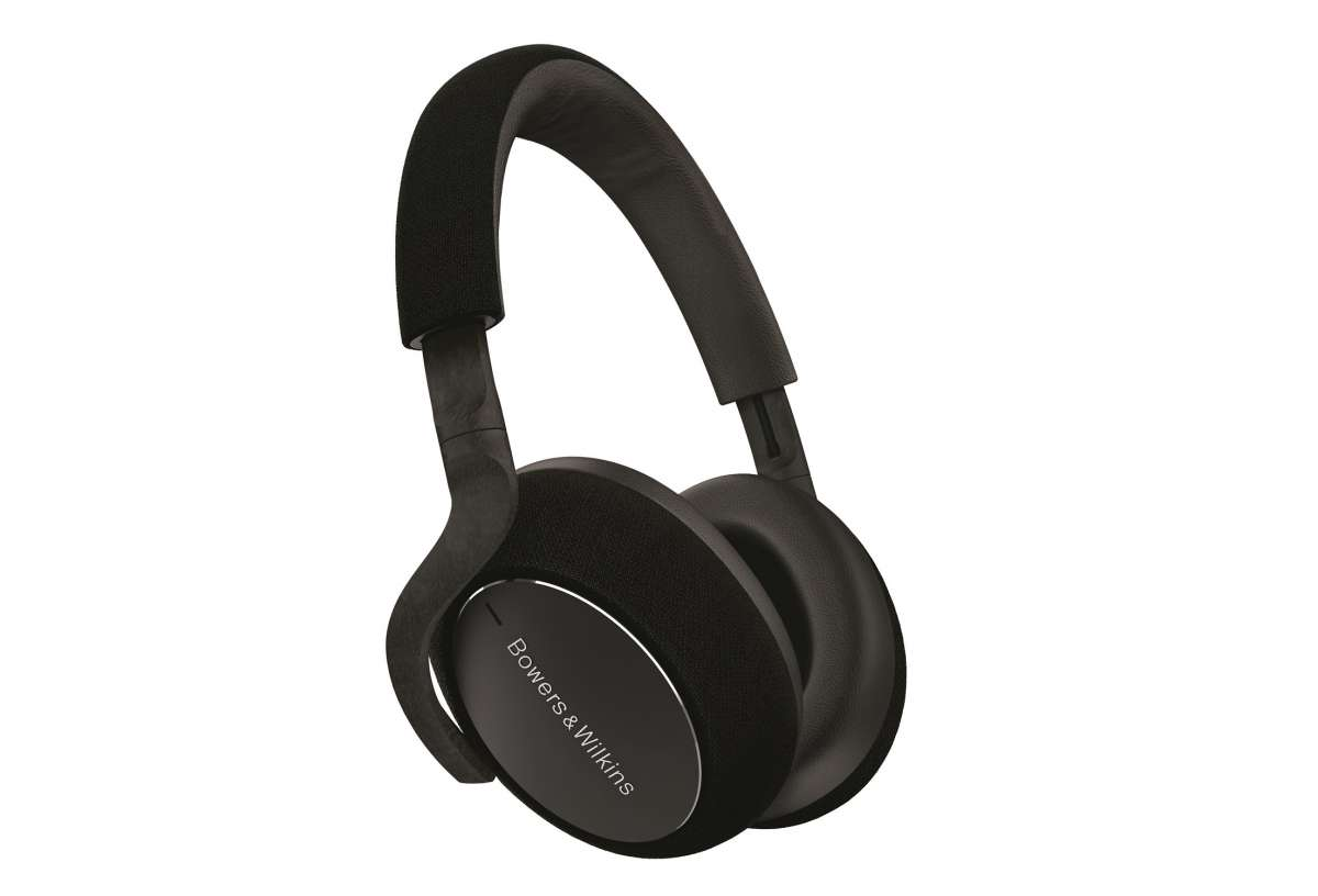 Bowers & Wilkins PX7 Carbon Edition