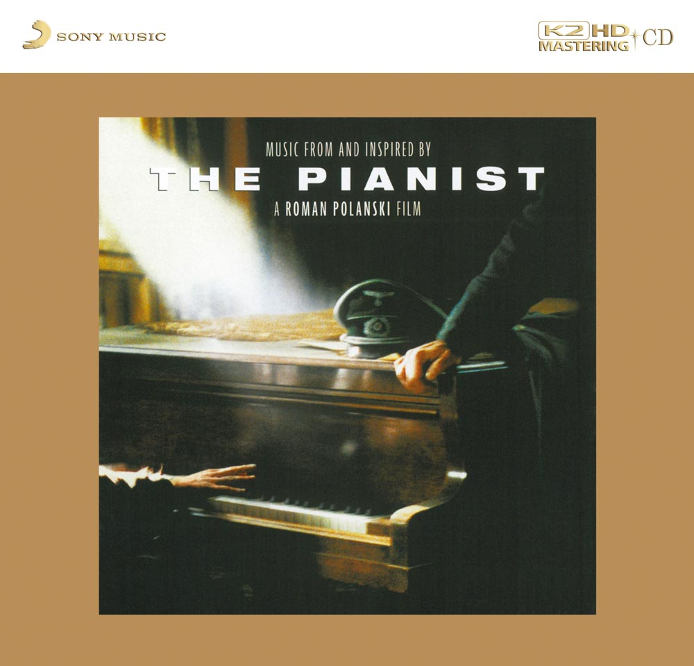 The Pianist - Original Soundtrack