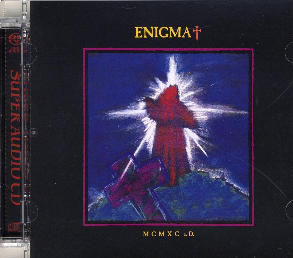 Enigma - MCMXC A. D.