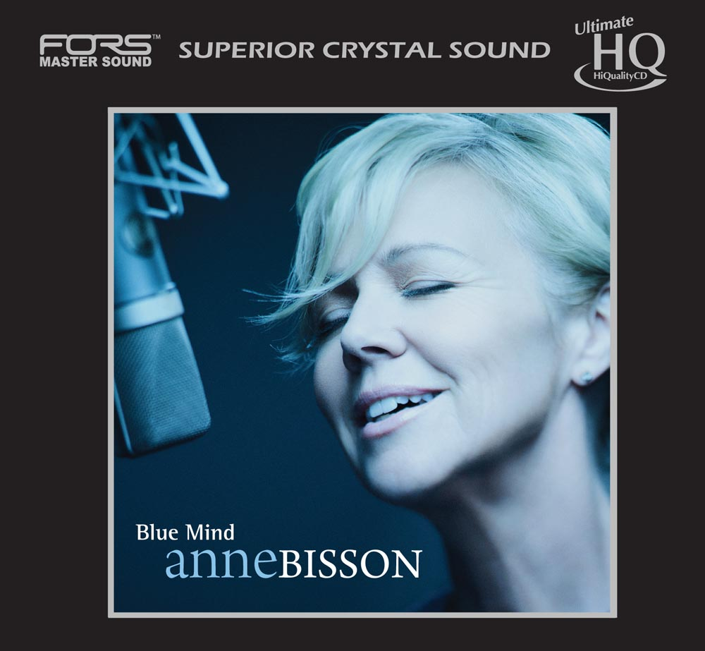 Anne Bisson - Blue Mind (UHQ)