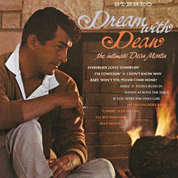Dean Martin - Dream With Dean (45rpm-edition)
