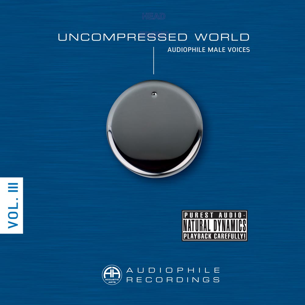 Uncompressed World Vol. III