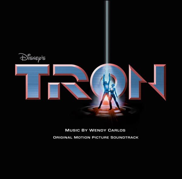 TRON - Original Motion Picture Soundtrack