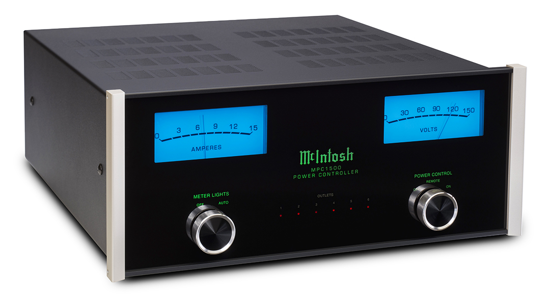 McIntosh MPC1500 AC