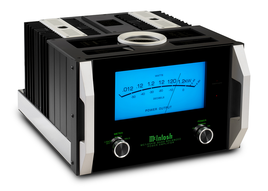 McIntosh MC1.25KW AC