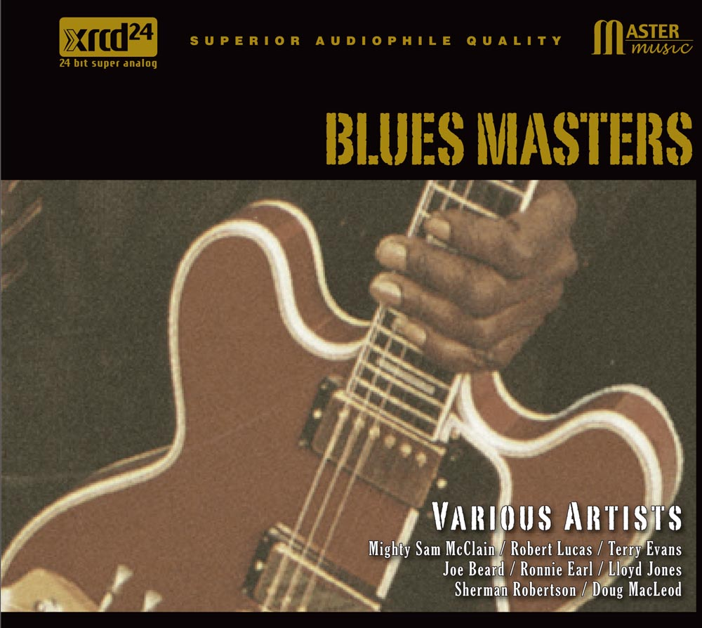 Blues Masters, Volume 2