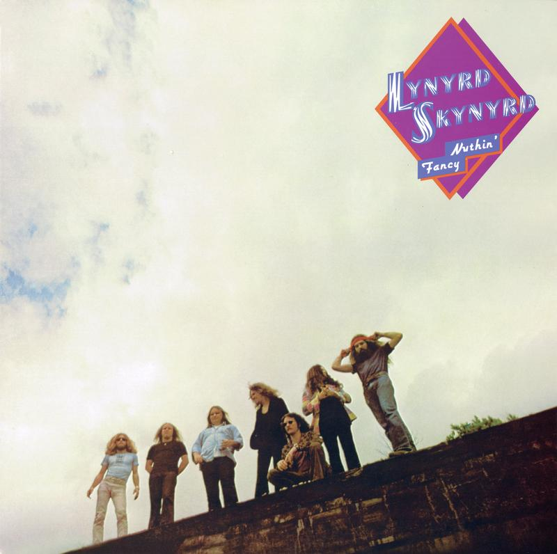 Lynyrd Skynyrd - Nuthin' Fancy (200g 45rpm)