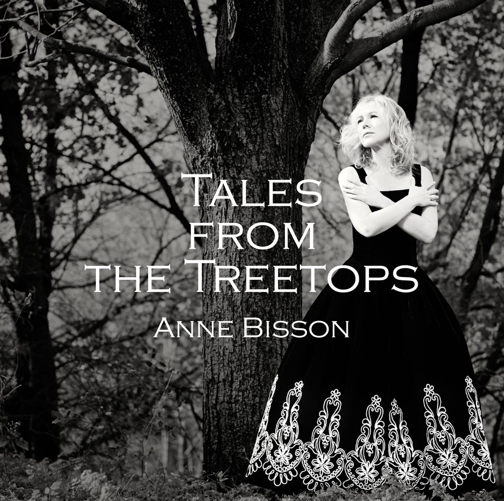 Anne Bisson - Tales From The Treetops
