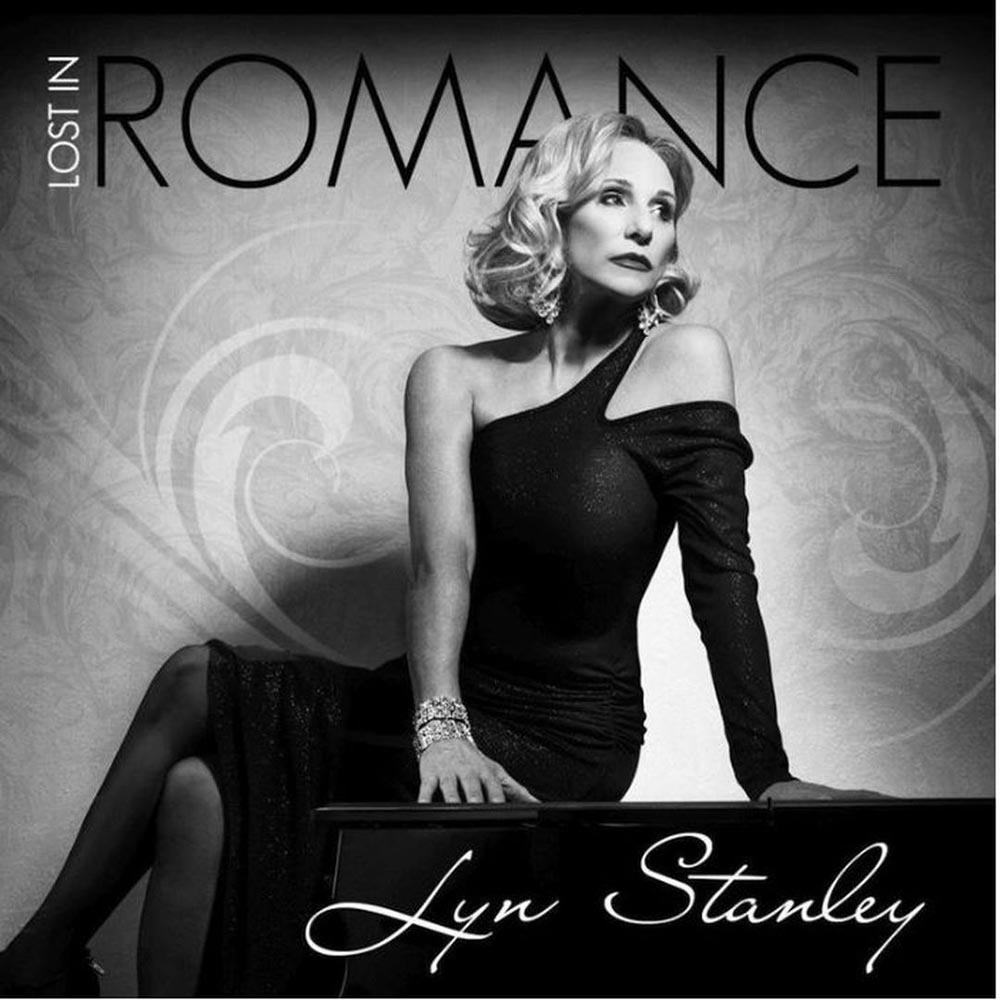Lyn Stanley - Lost in Romance