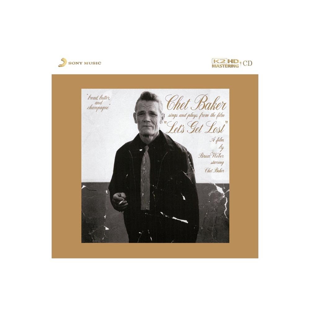 Chet Baker sings and plays from the film 'Let's Get Lost?'