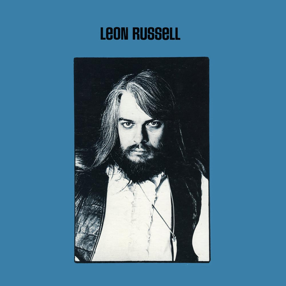 Leon Russell – Leon Russell