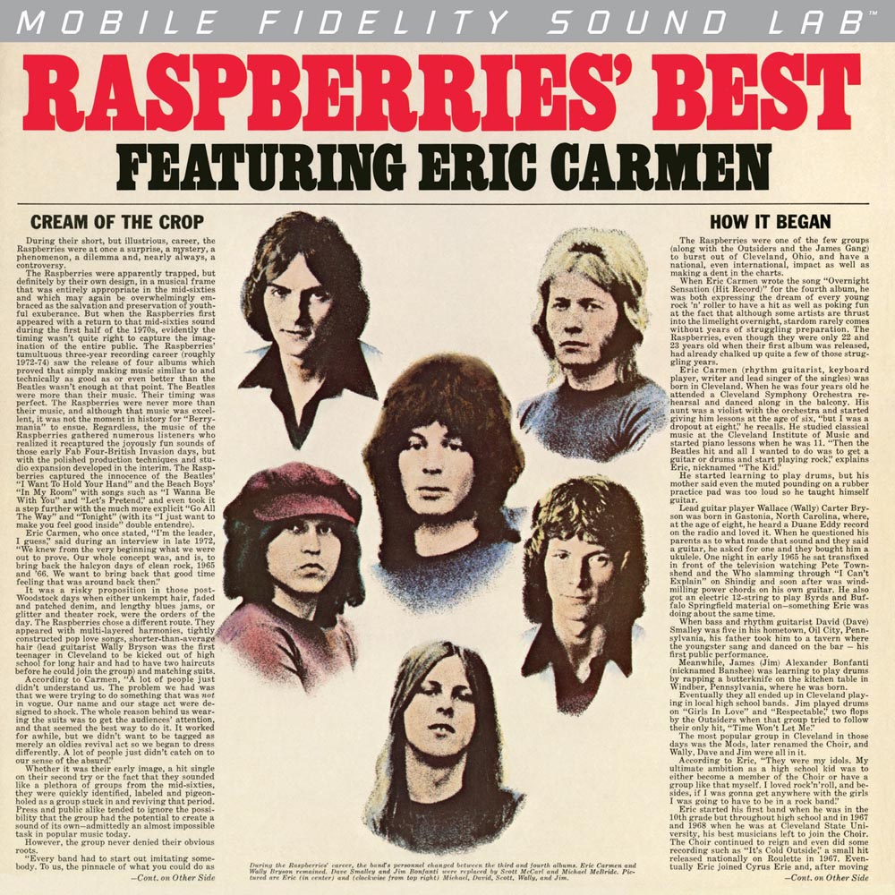 The Raspberries - Raspberries Best