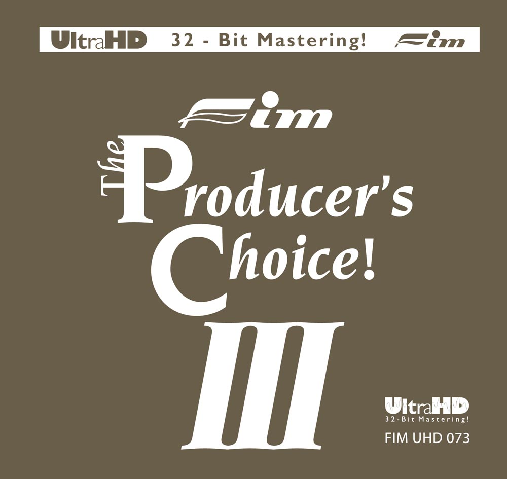 Producer's Choice III