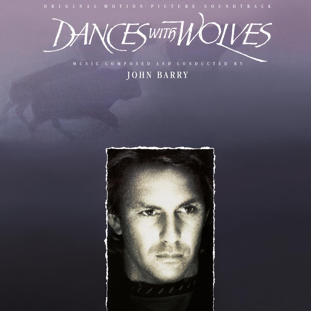 Original Soundtrack: Dances with Wolves [Der mit dem Wolf tanzt]