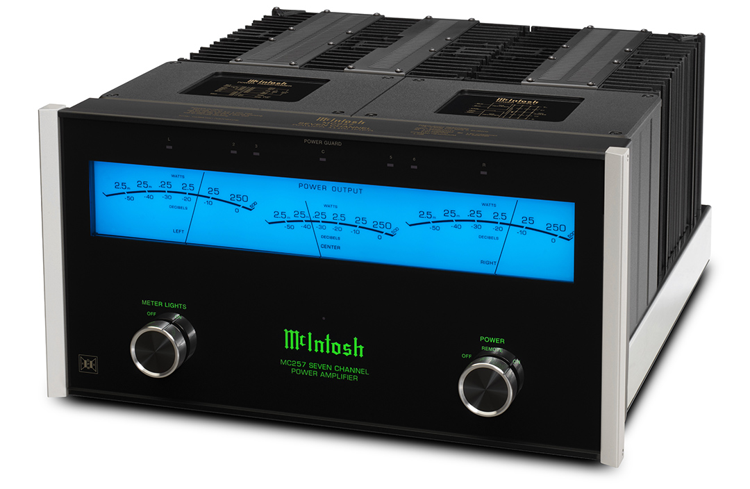 McIntosh MC257 AC