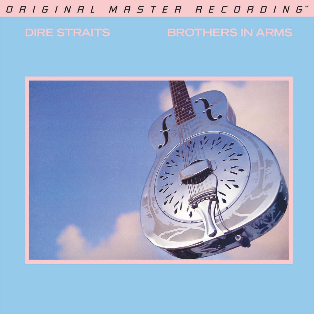 Dire Straits - Brothers In Arms (180g 45rpm)