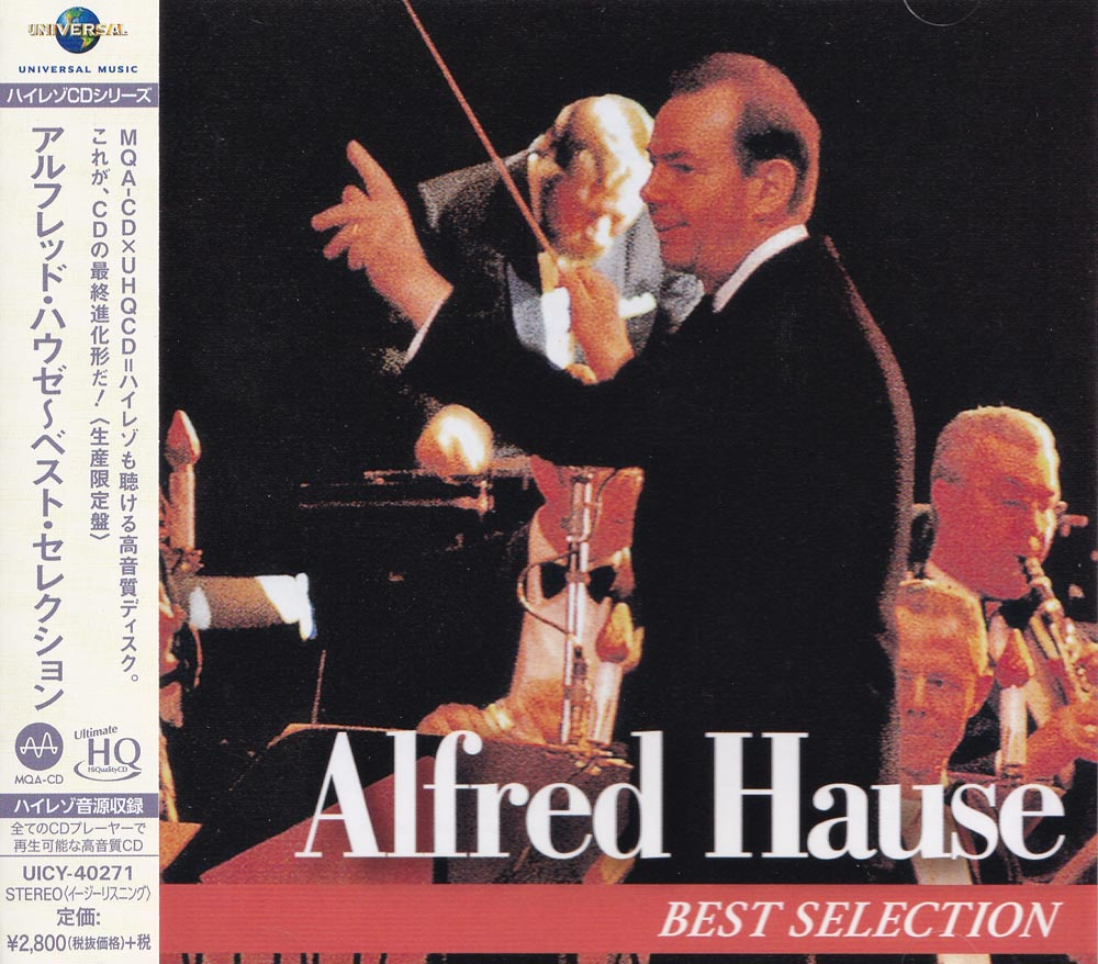 Alfred Hause – Best Selection