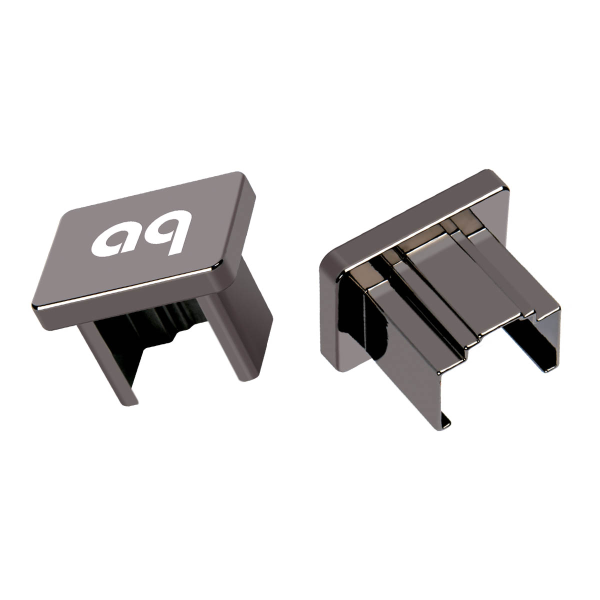 AudioQuest RJ45 Noise-Stopper Caps LAN Buchse