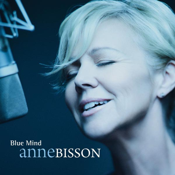 Anne Bisson - Blue Mind