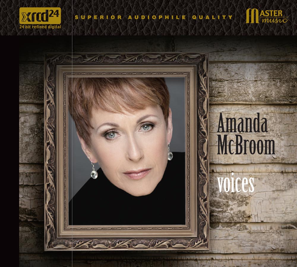 Amanda McBroom – Voices