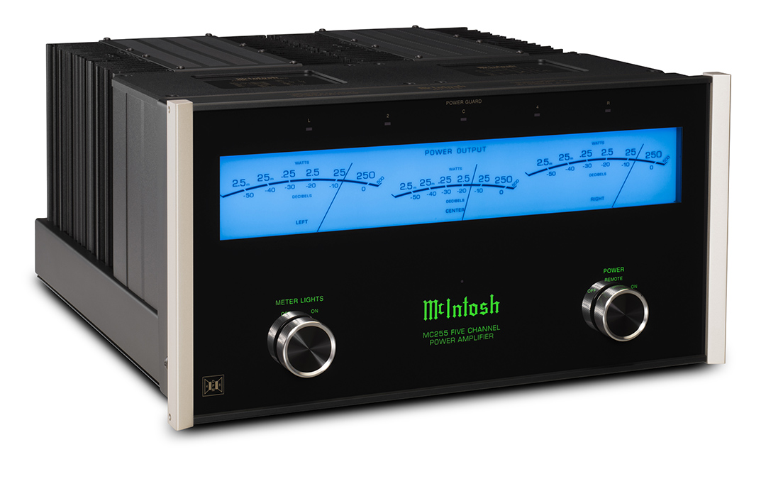 McIntosh MC255 AC
