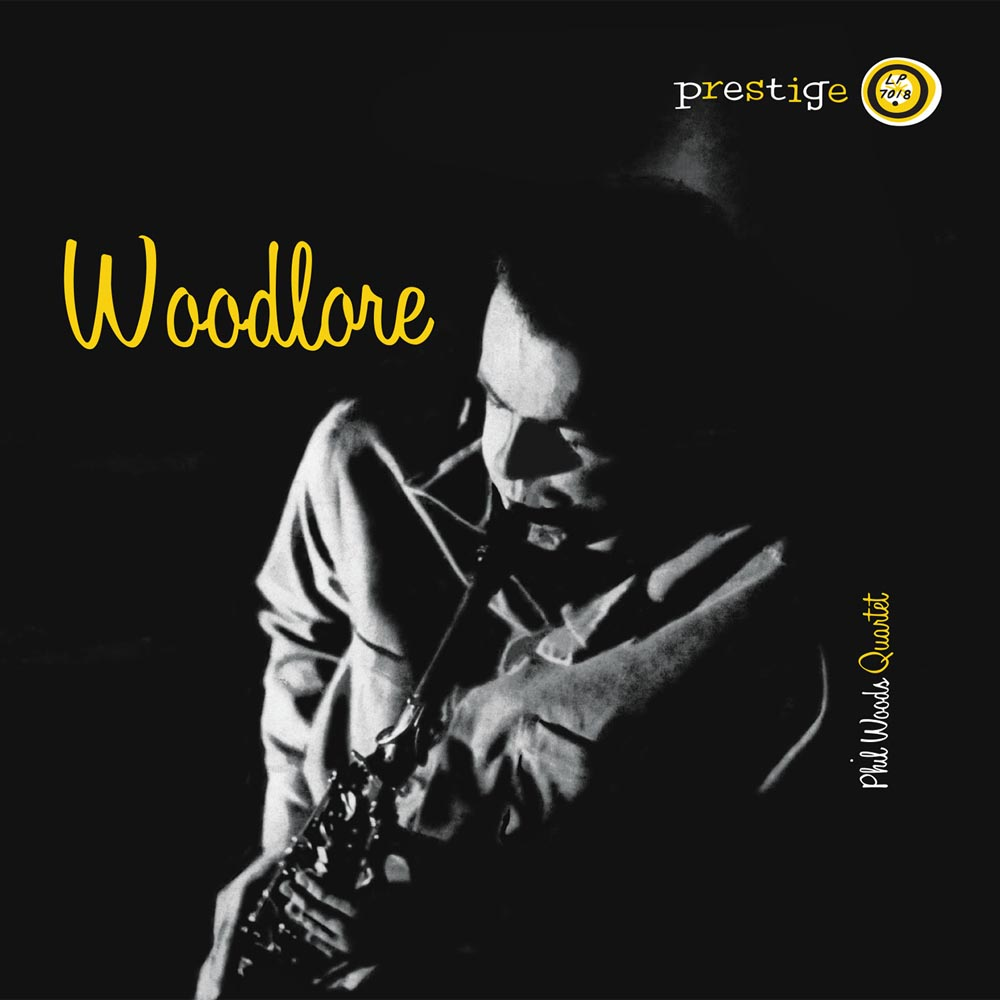 Phil Woods Quartet - Woodlore