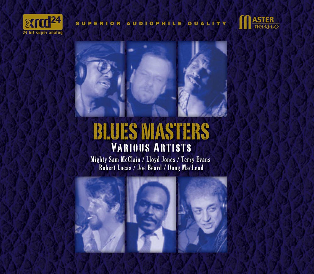 Blues Masters