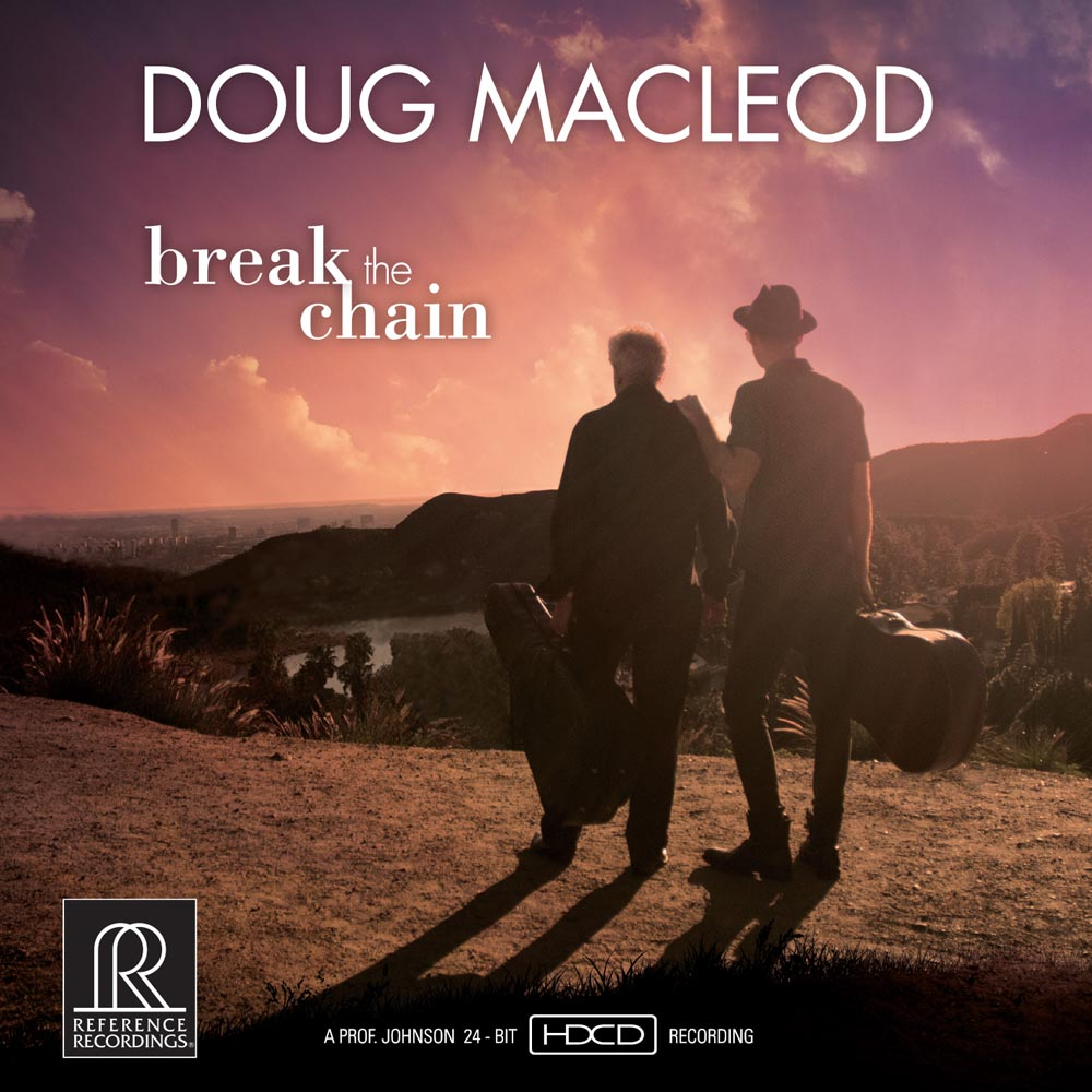 Doug Mac Leod - Break The Chain
