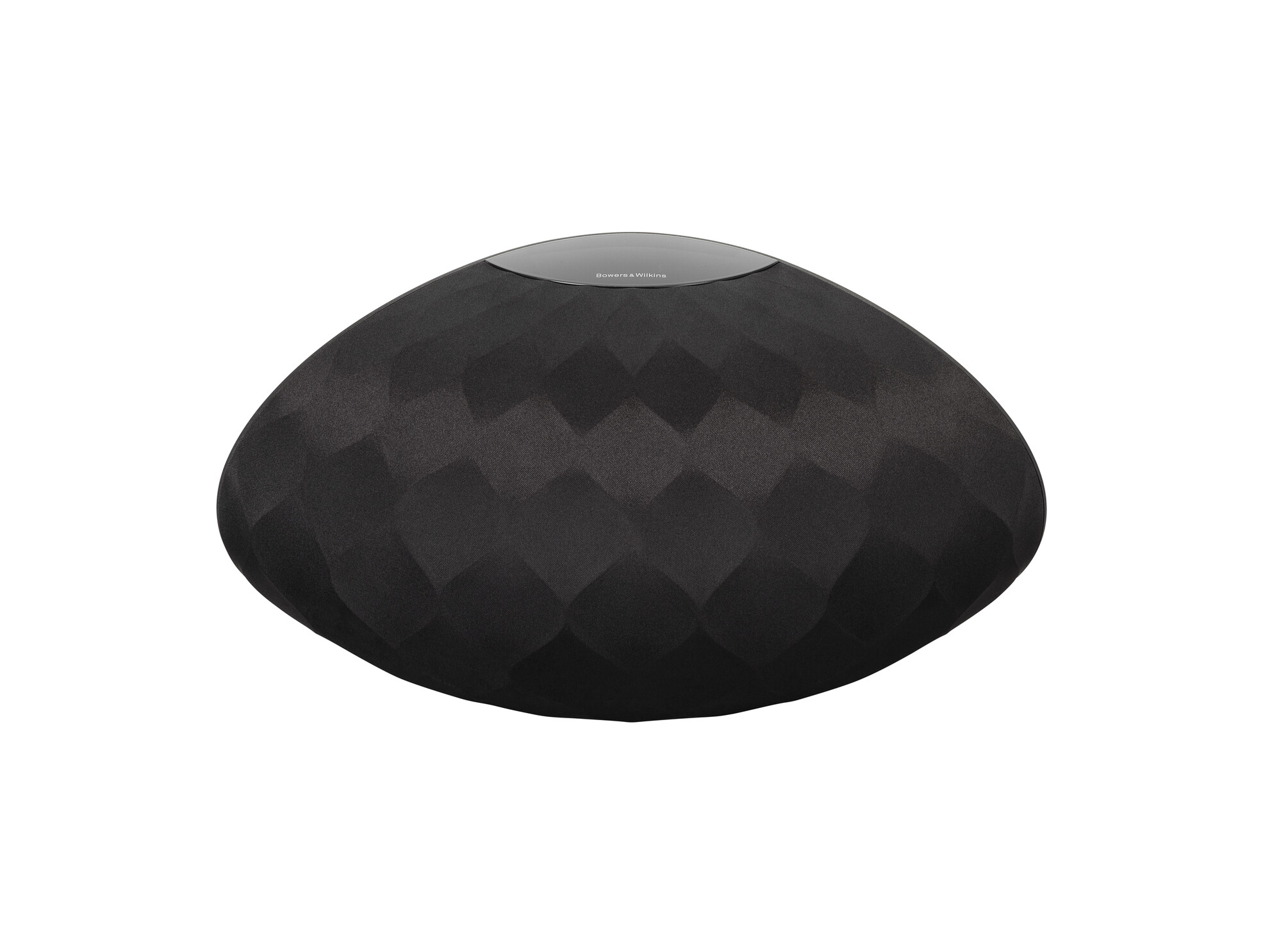 Bowers & Wilkins Formation Wedge Schwarz