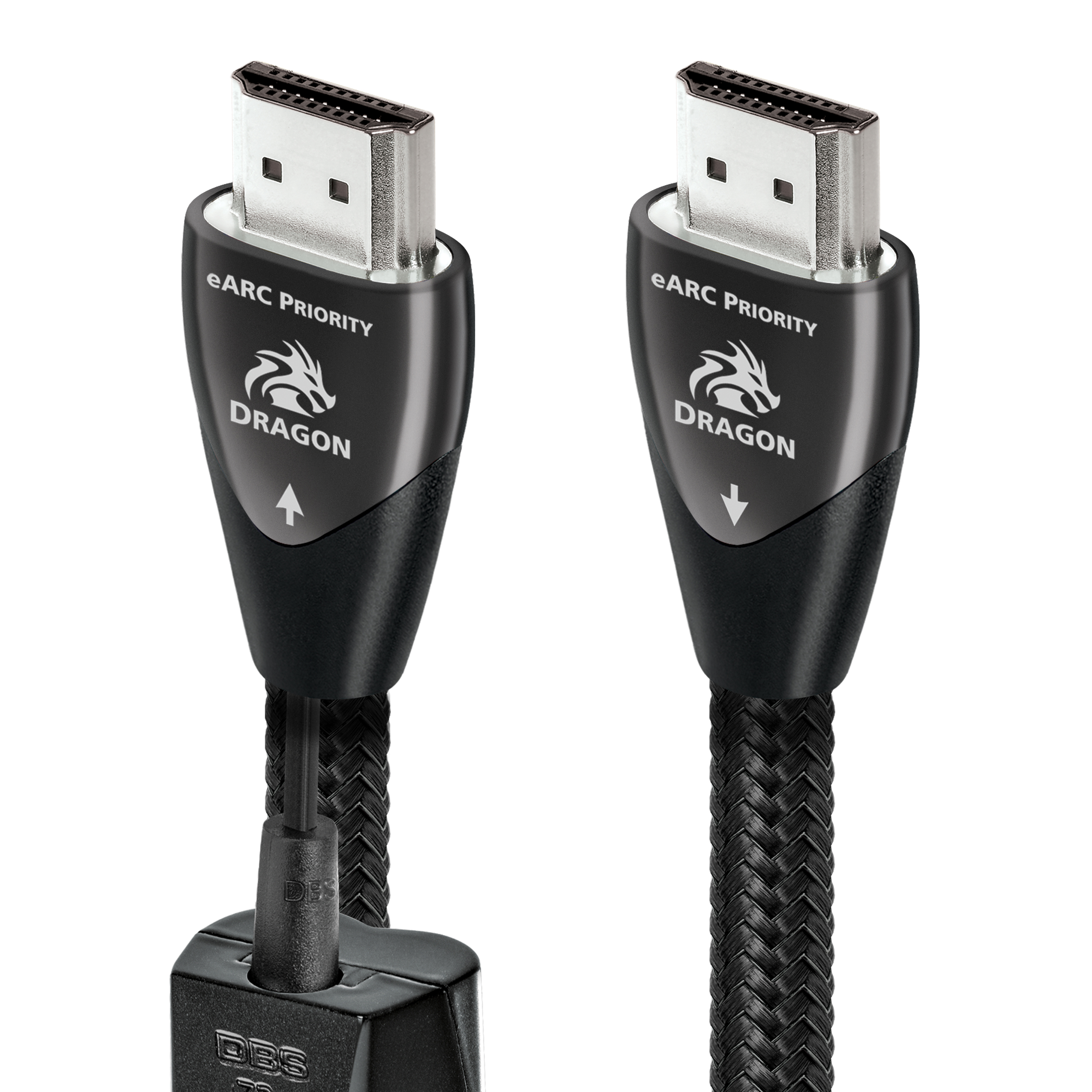 Audioquest HDMI Dragon eARC 2 Meter