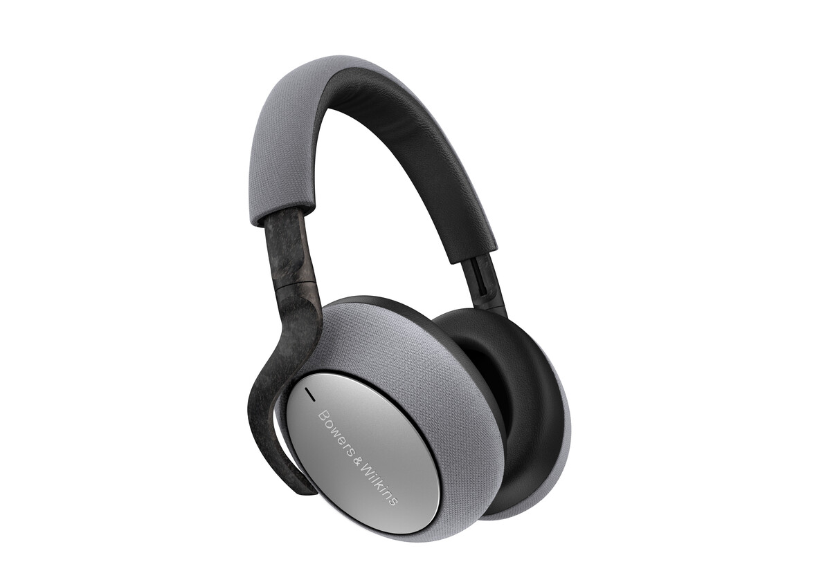 Bowers & Wilkins PX7 Silber