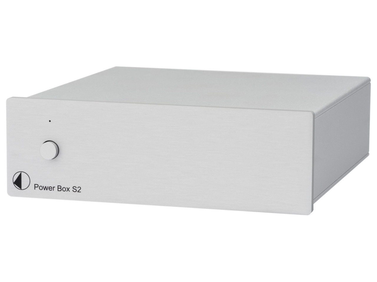 Pro-Ject Power Box S2 Silber