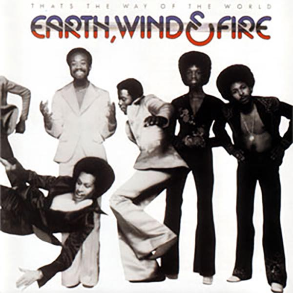 Earth, Wind & Fire - That´s the way of the world