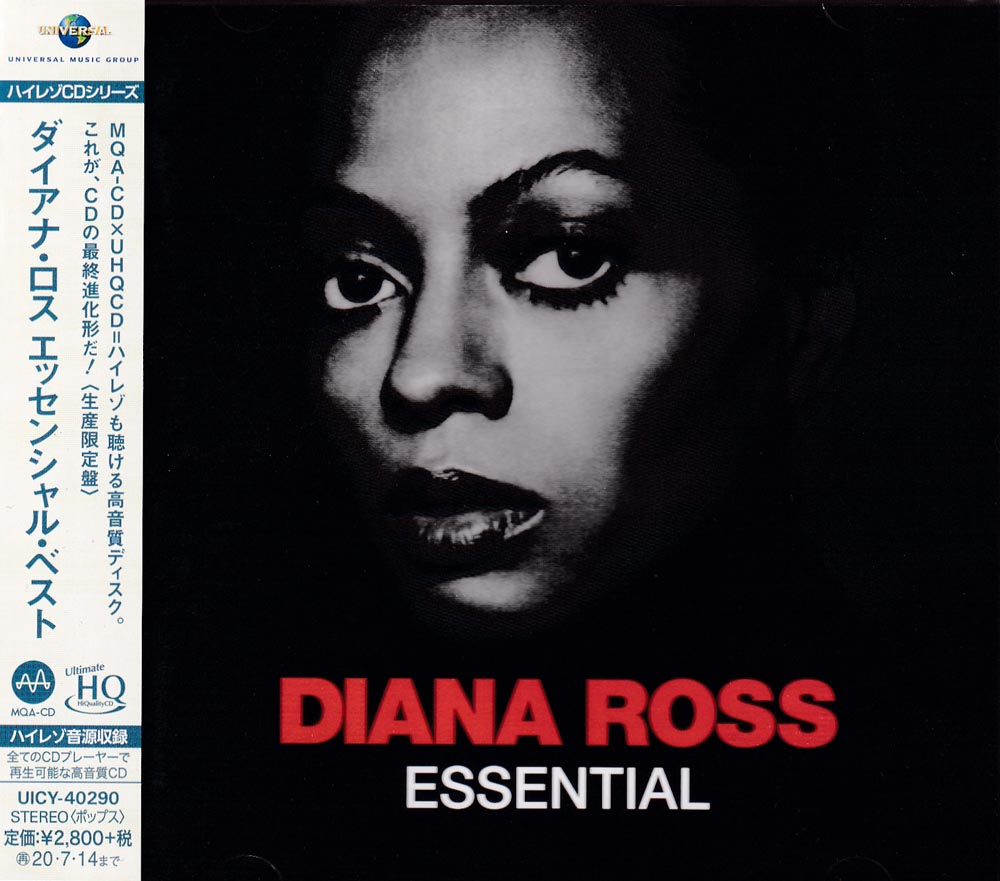 Diana Ross - Essential