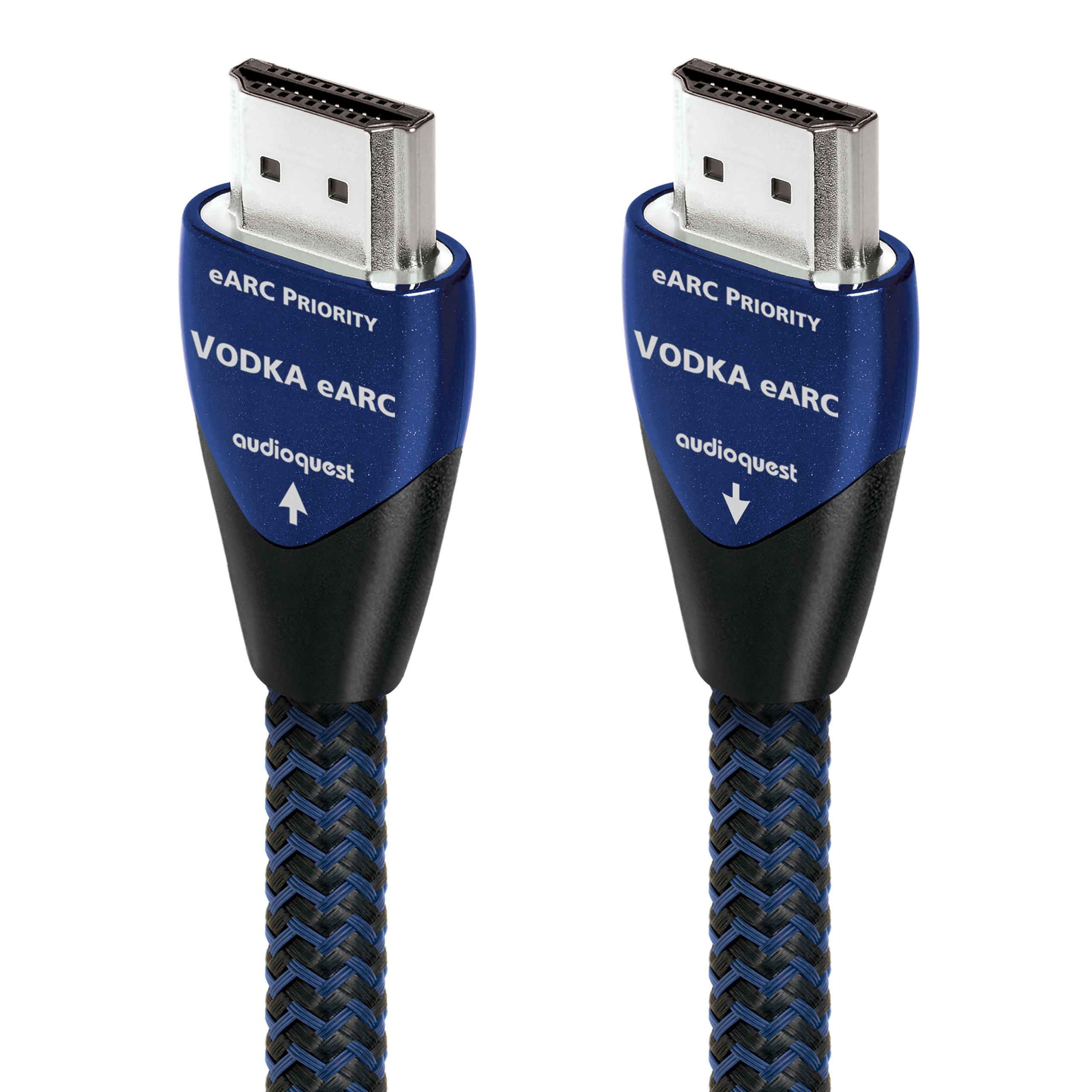 Audioquest HDMI Vodka eARC 1 Meter