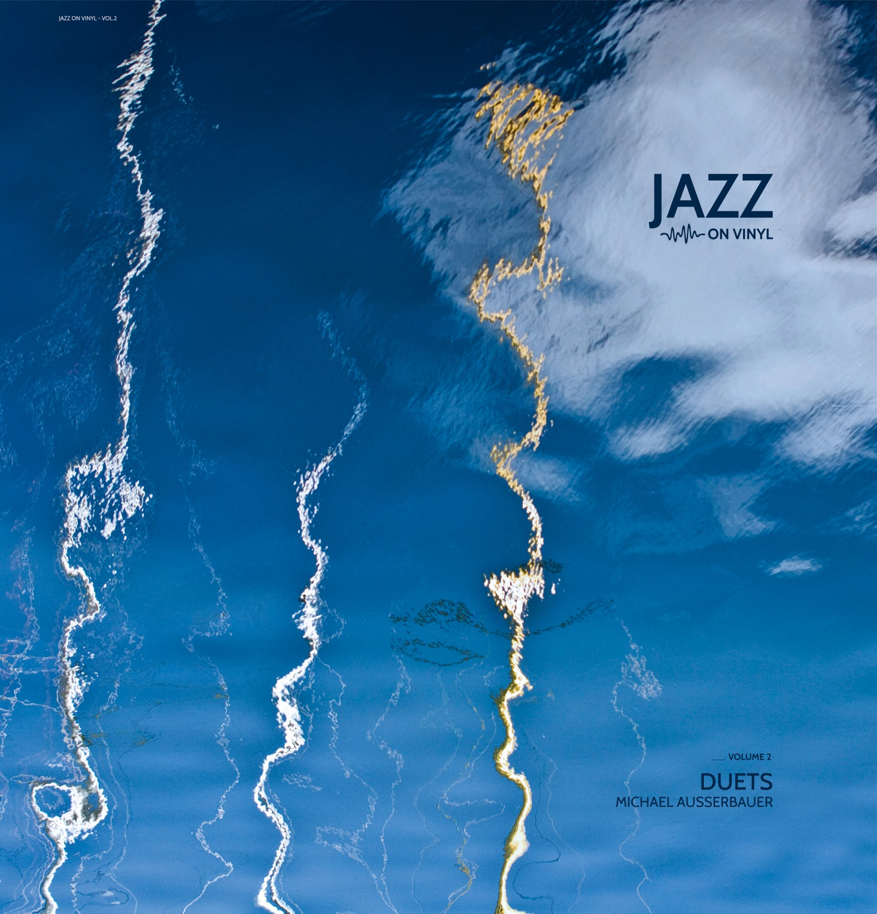JAZZ ON VINYL - VOL.2 Duets Michael Ausserbauer