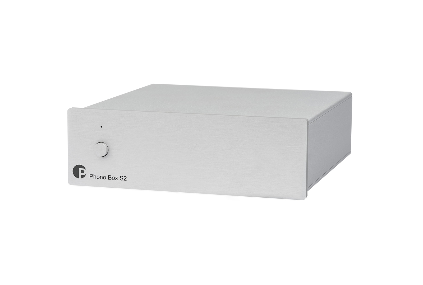 Pro-Ject Phono Box S2 Silber