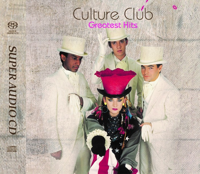 Culture Club – Greatest Hits